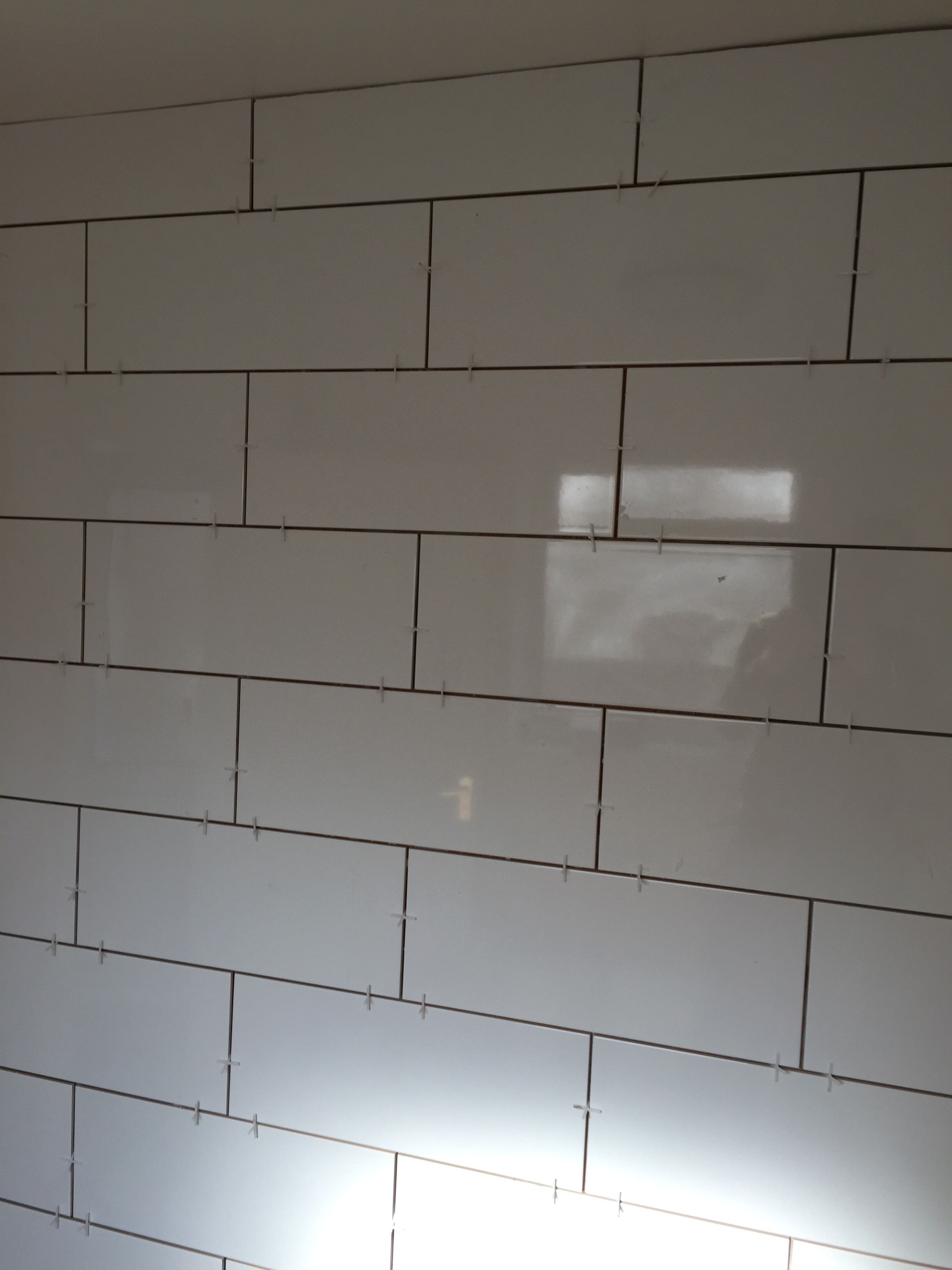 Wall and floor tiling / Tilers in Lincoln